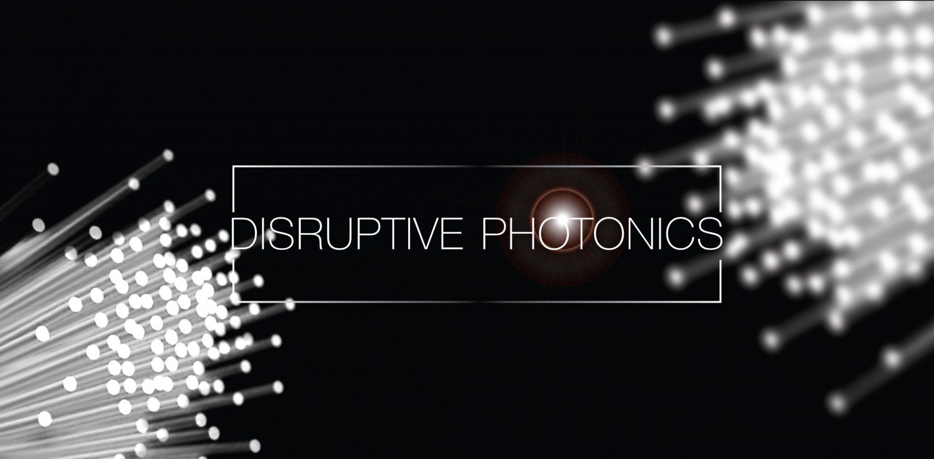 distruptive photonics, femtosecond laser, fiber bragg gratings, FBG, fiber lasers, monolithic fiber lasers
